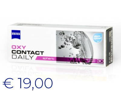 OXY CONTACT DAILY 30 LAC