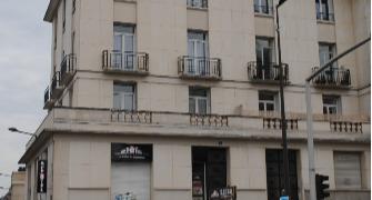Résidence hôtelière Malraux à Tours (37) - Appôtel