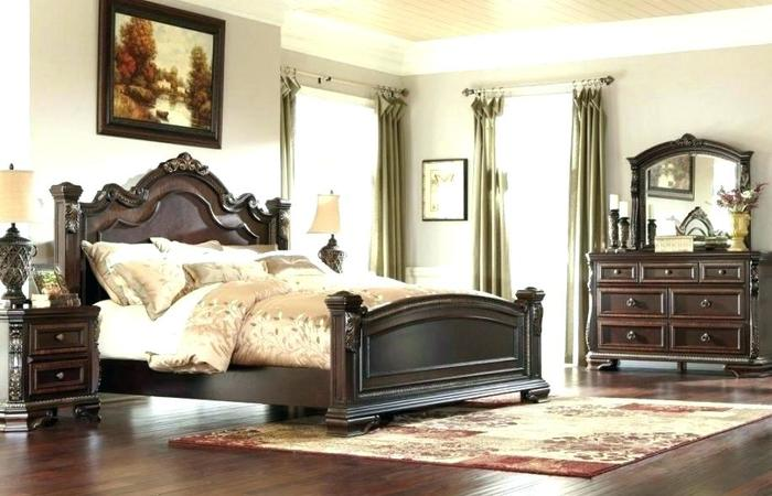 Bedroom Atmosphere Ideas Aarons Set Jacob Raven Ashley