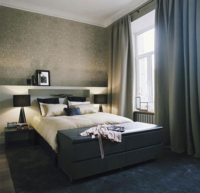 Small Apartment Bedroom Ideas For S Style Decorating
