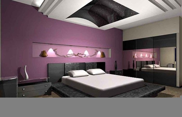 Purple Master Bedroom Ideas Beautiful Romantic Black And Atmosphere Elegant Bedrooms Designs Decorating Western Luxury Mansion Interior Design Lavender Blue Apppie Org