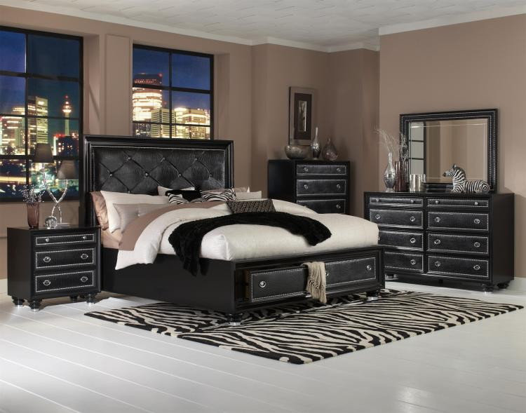 Black King Size Bedroom Raya Dresser Atmosphere Ideas Unique Set Sets Silver Bed Wall Unit Dimensions Hotels In Bedrooms Apppie Org