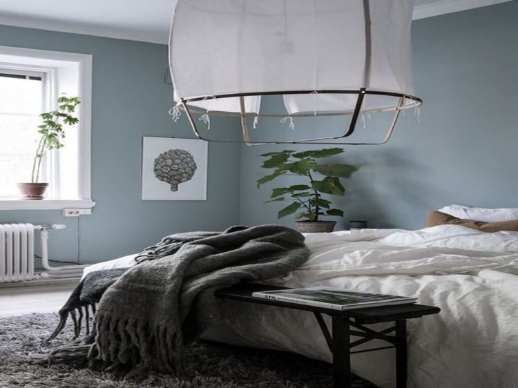 Duck Egg Blue And Grey Bedroom Ideas Atmosphere Paint Annie Sloan Robin Sherwin Williams Chalk Cabinets Kitchen Wallpaper Apppie Org