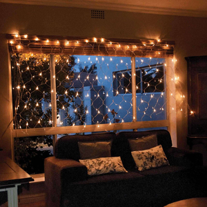 decorative fairy lights for living room