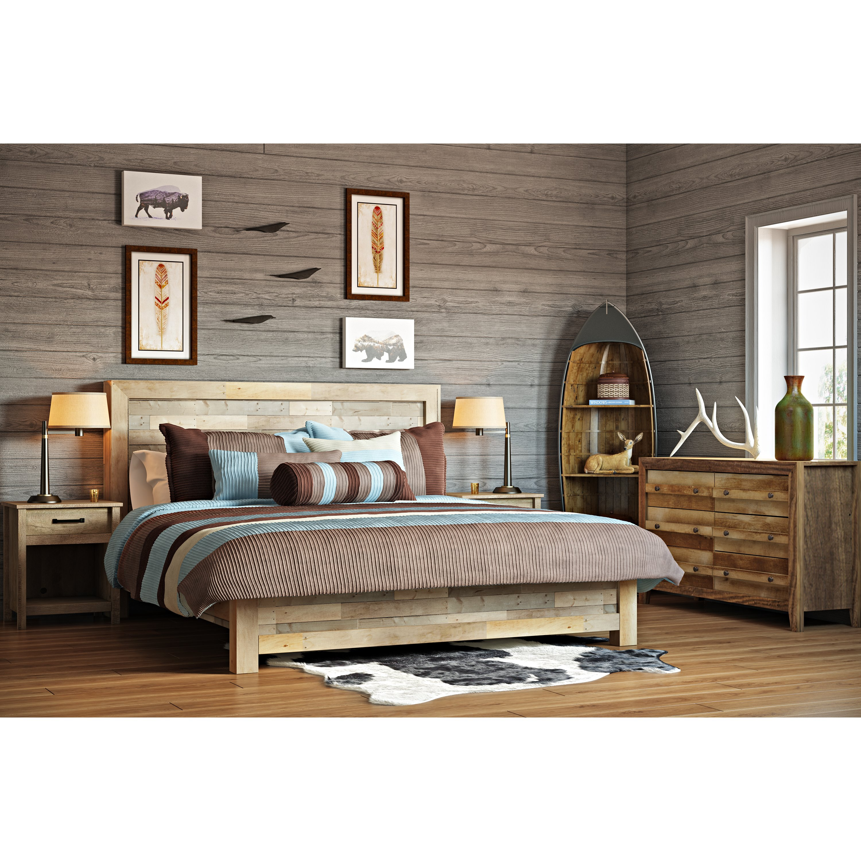 Our editors independently research, test, and recommend the best products; Best Coolest El Dorado Furniture Bedroom Sets Atmosphere ...