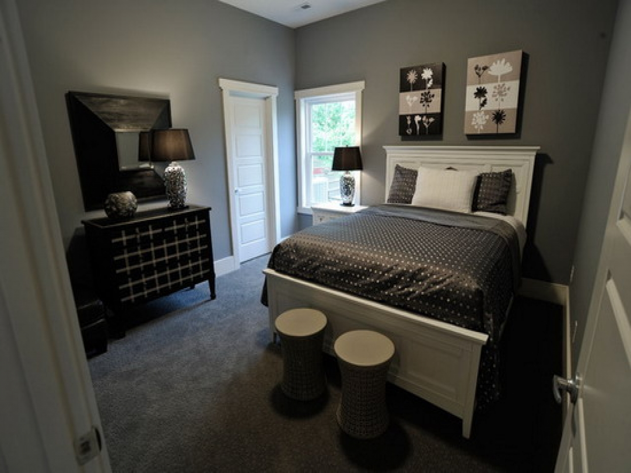 Grey Walls Bedroom Tumblr The Image Kid Gray Wall Decoration Bedrooms For Teenage Girls Boho And White Ideas Black Hipster Blue Apppie Org