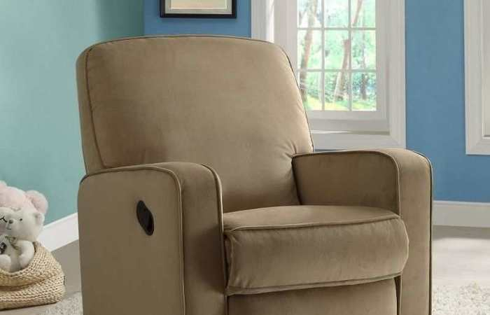 Small Size Recliners Best Furniture Gallery Leather Power