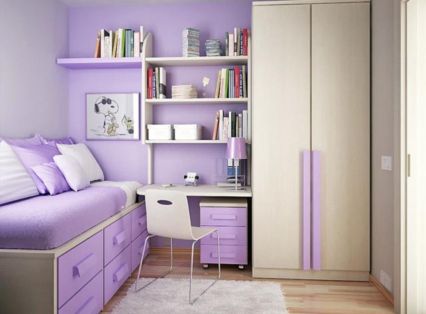 Small Room Design Teenage Girls Bedroom Ideas With For Rooms Tween Decorating Paris Girl Comfy Designs Apppie Org