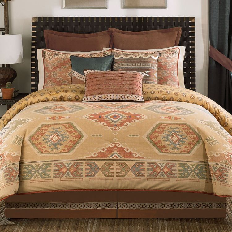 Southwestern Bedroom Furniture Sets Ideas Style Rustic South West Design Kitchen Styles Apppie Org