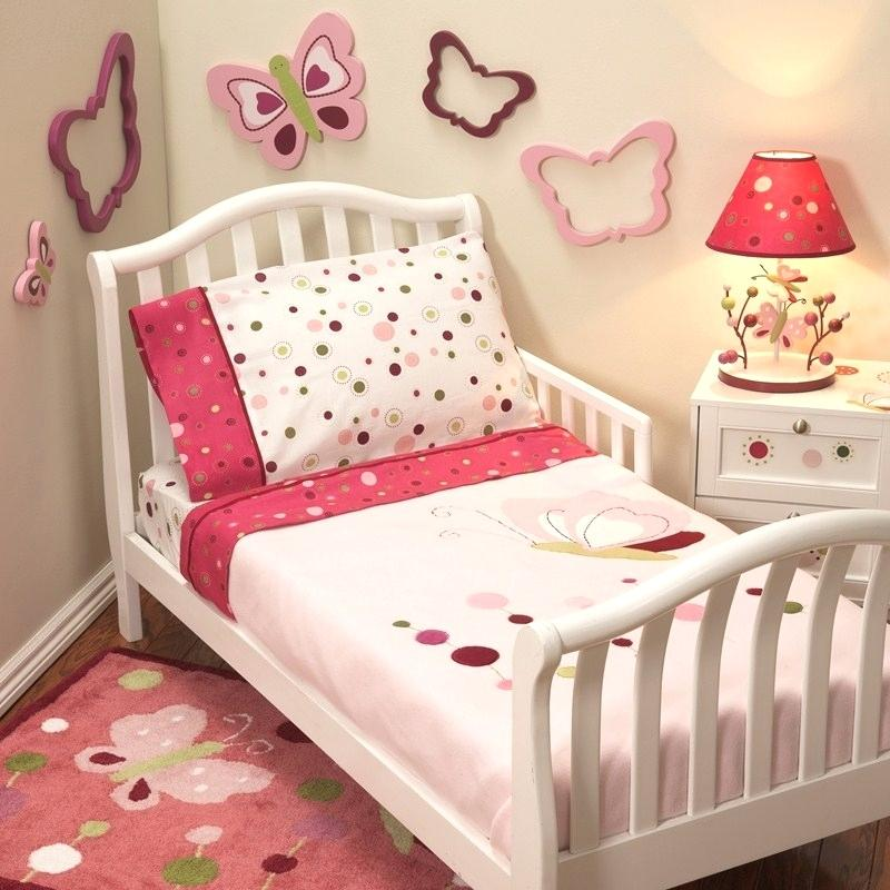 girls toddler bedding sets awesome bed set girl toddlers bedroom atmosphere ideas disney for baby little rpersonalized apppie org