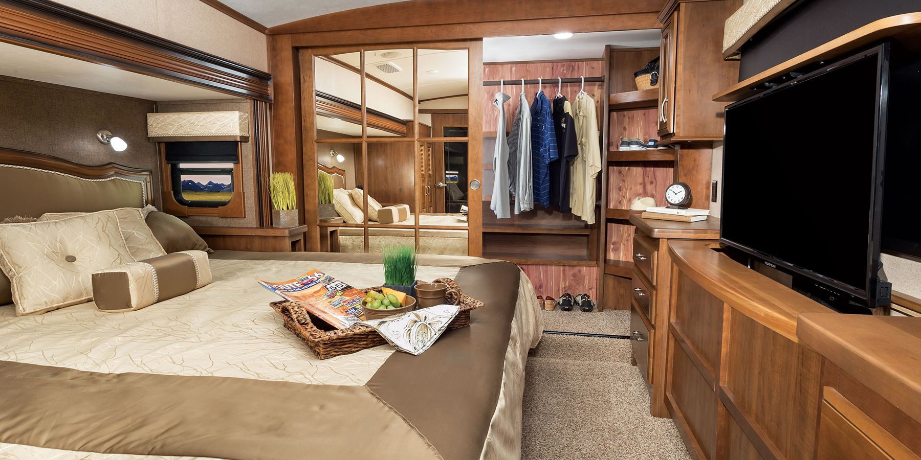 2 Bedroom 5Th Wheel Campers For Sale