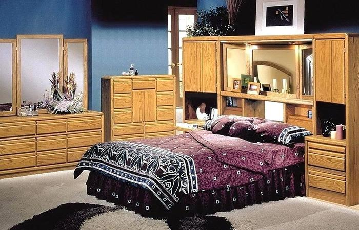king size wall unit bedroom set sets decoration bed galaxy from furniture mirror pier headboard apppie org