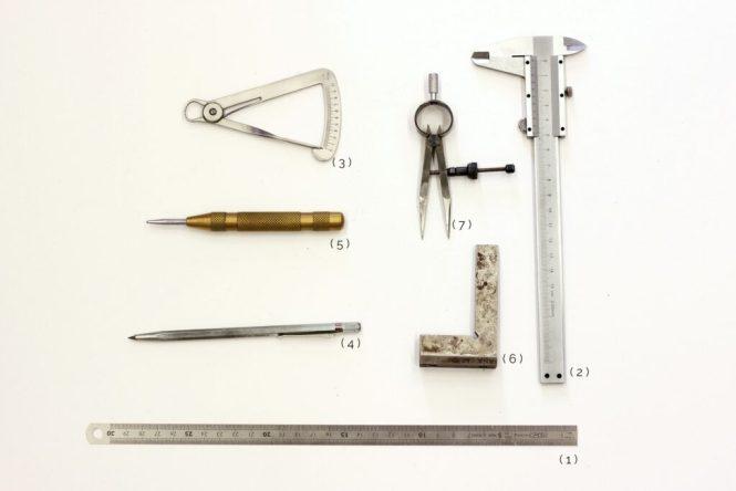 Tracer et mesurer