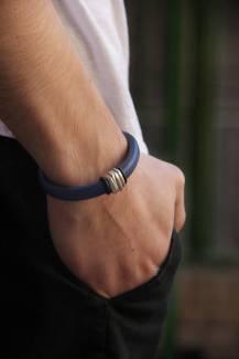 Bracelet Cuir - Boutique Adèle - 27€