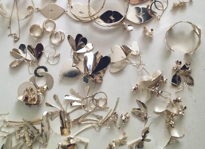 Faire dorer ou plaquer ses bijoux - en pratique - comment choisir son doreur et comment préparer ses creations