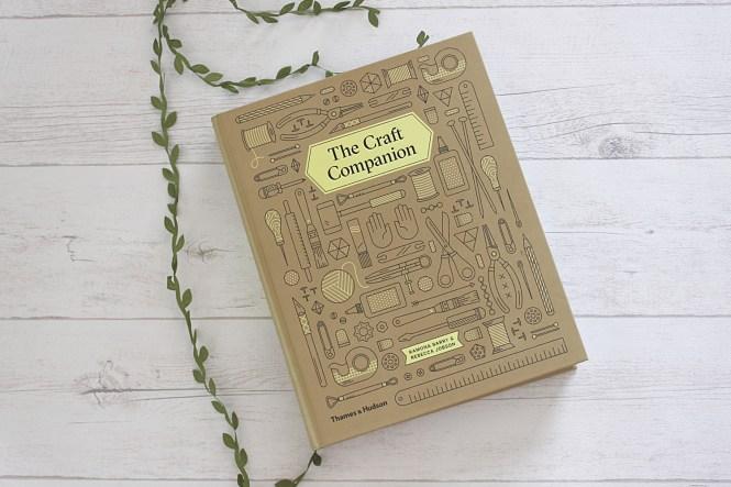 Favoris de l'été : The Craft Companion, le compagnon idéal pour les projets artisanaux et DIY