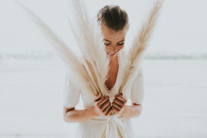 Collaborer avec des photographes et créateurs de robes de mariées