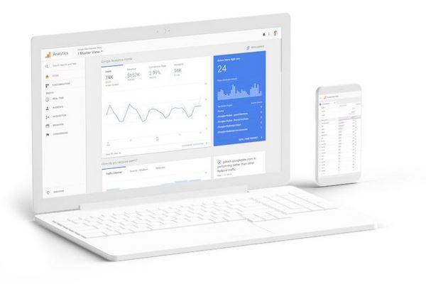 Un des meilleurs outils SEO gratuits : Google Analytics