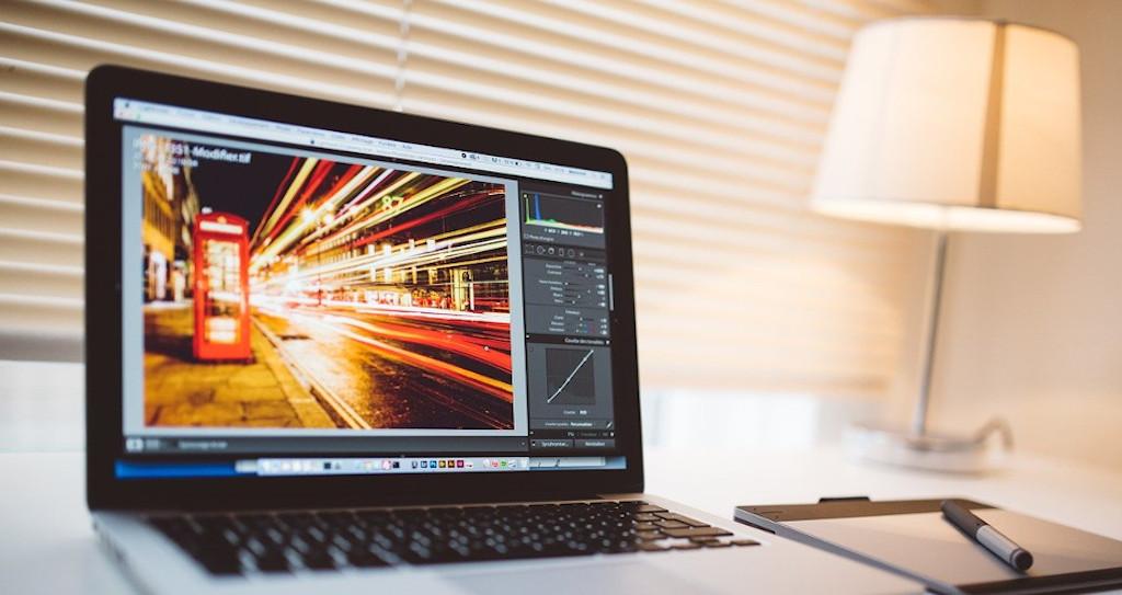Optimiser la taille et le poids de l'image