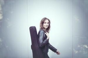 Eva Slongo Violoniste de jazz