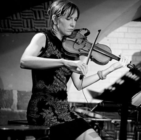 jouer du jazz au violon