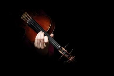 méthode de violon jazz