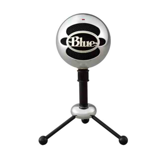 Blue Microphone USB