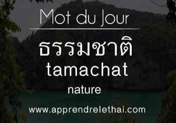 parler thai