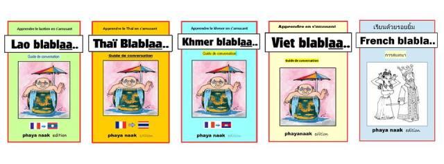 Thaï Blablaa