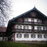 maison bavaroise