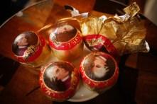 Les truffes de Mozart, spécialités de Salzburg