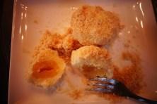 Knödels aux abricots