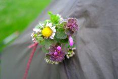 Les fleurs d'Emma