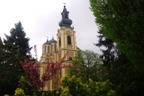 Eglise orthodoxe, Sarajevo