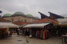 Quartier turc, Saravejo