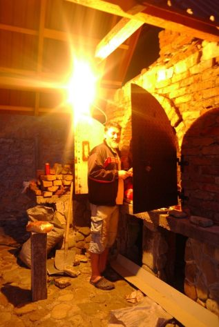 Le barbecue de Sinica, Ulog