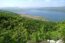 Lac de Donje Blato, Ciro Trail