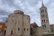 Vieille ville, Zadar