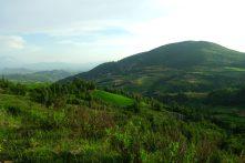 Arrière-pays albanais