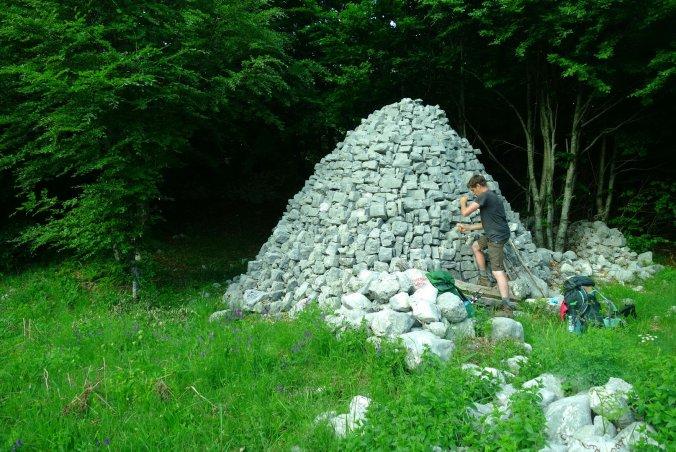 Les puits au Monténégro, vive la PPT