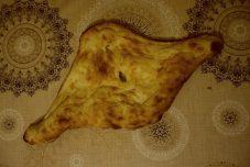 Le pain cuit au Tone