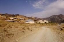 Petits hameaux de montagne
