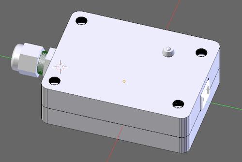 Apple Mac USB Temperature Sensor - Approach Labs