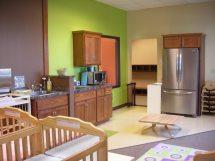 Appro Development & Cerron Propertiesdaycares Daycare