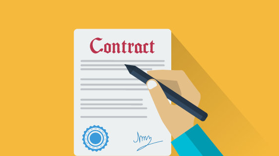In the course of setting up a client or project, freelancers may come upon a nondisclosur. How To Write A Contract And Examples By Approveme