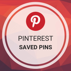 Buy Pinterest Saved Pins