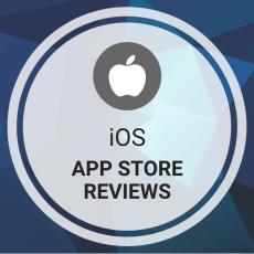 Buy App Store Reviews (iOS)