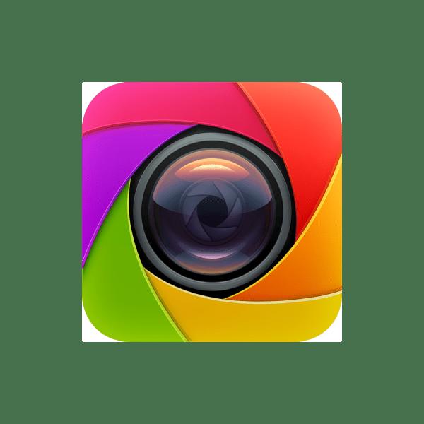 iOS App Icon Sample 2