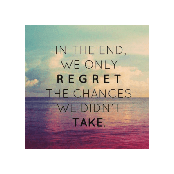 Instagram Inspirational Quotes Sample 4