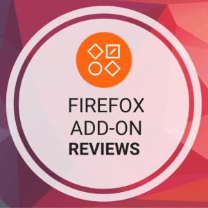 Buy Firefox Add-on Reviews